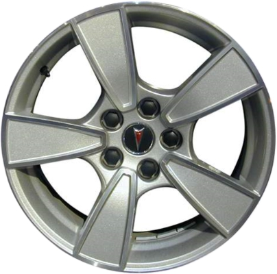 pontiac g8 wheels rims wheel rim stock oem replacement. Black Bedroom Furniture Sets. Home Design Ideas