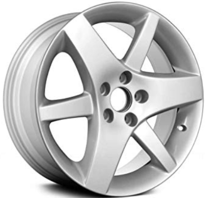 Saab 9 3 Wheels Rims Wheel Rim Stock Oem Replacement