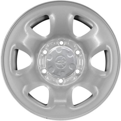 Toyota 4Runner Wheels Rims Wheel Rim Stock OEM Replacement