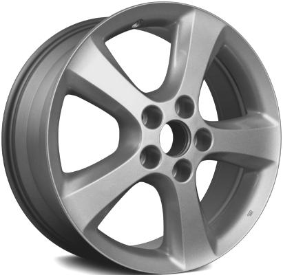 toyota solara wheels rims wheel rim stock oem replacement. Black Bedroom Furniture Sets. Home Design Ideas