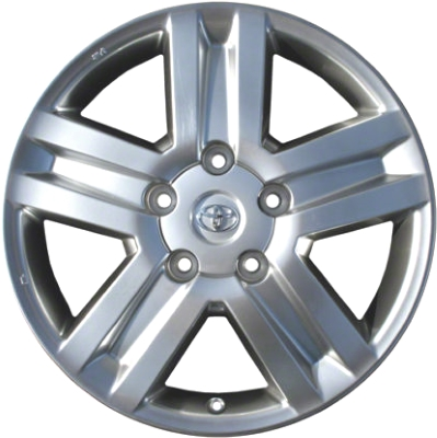 Toyota Sequoia Wheels Rims Wheel Rim Stock OEM Replacement