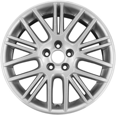 volkswagen golf wheels rims wheel rim stock oem replacement 2018 VW Polo aly69785 volkswagen beetle golf jetta wheel silver painted 6q0071492666