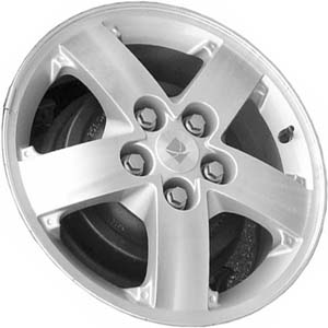 saturn vue wheels rims wheel rim stock oem replacement. Black Bedroom Furniture Sets. Home Design Ideas