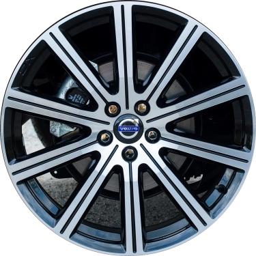 Volvo Xc60 Wheels Rims Wheel Rim Stock Oem Replacement