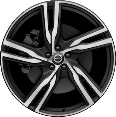 Volvo XC90 Wheels Rims Wheel Rim Stock OEM Replacement