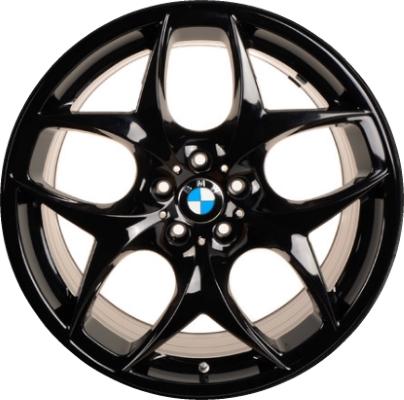 Bmw X5m Wheels Rims Wheel Rim Stock Oem Replacement