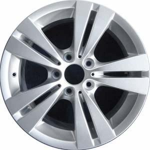 Bmw 550i Wheels Rims Wheel Rim Stock Oem Replacement