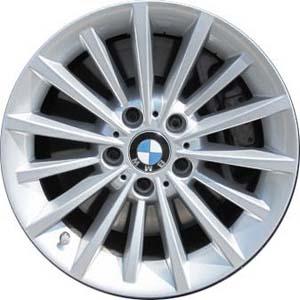 Aly71318 Bmw 323i 328i 335i Wheel Silver Painted 36116783630