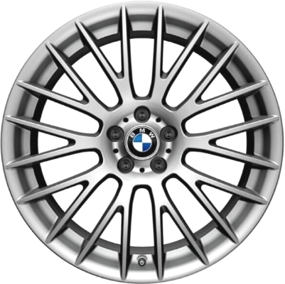 bmw 535i wheels rims wheel rim stock oem replacement 07 BMW X5 aly71425u bmw hybrid 5 528i 535i 550i 640i 650i rim painted