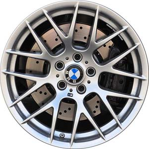 Bmw M3 Wheels Rims Wheel Rim Stock Oem Replacement