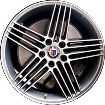 BMW Alpina B Wheels Rims Wheel Rim Stock OEM Replacement - Bmw alpina rims for sale