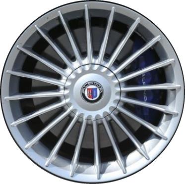 Alpina B7 2017 >> BMW Alpina B7 Wheels Rims Wheel Rim Stock OEM Replacement