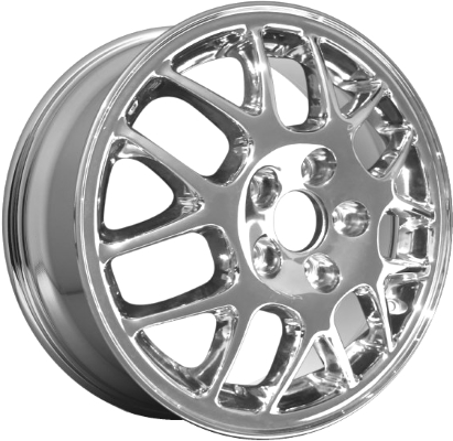 ALY Acura TL Honda Accord Wheel Chrome WSF - Acura tl rim