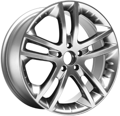 Acura Tsx Wheels Rims Wheel Rim Stock Oem Replacement