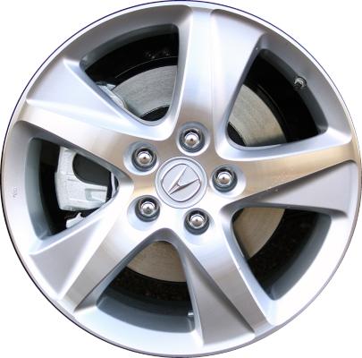 Acura TSX Wheels Rims Wheel Rim Stock OEM Replacement - Acura rsx wheels