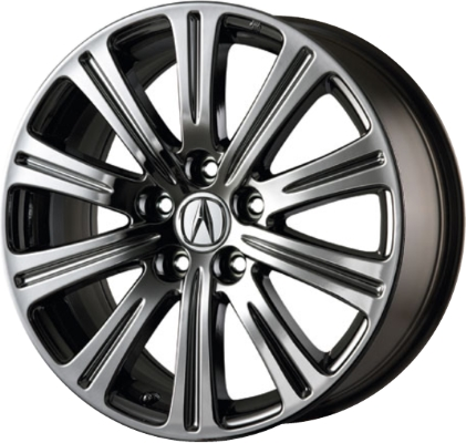 Acura Tl Wheels Rims Wheel Rim Stock OEM Replacement - Tires for 2018 acura tl