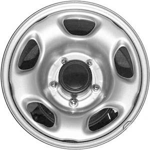 Suzuki Grand Vitara Wheel Lug Patern Size