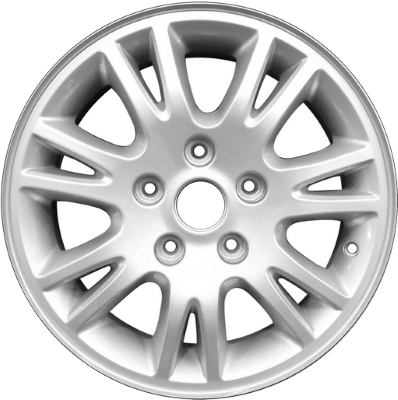 Suzuki Sx4 Rims