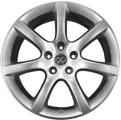 Infiniti G35 Wheels Rims Wheel Rim Stock Oem Replacement