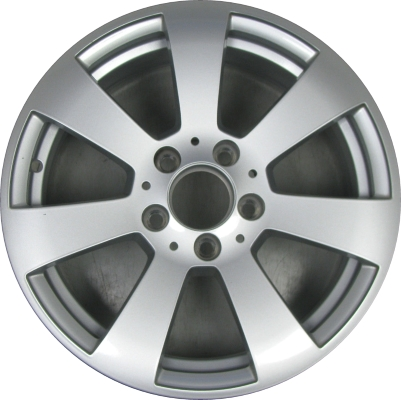 Mercedes c230 wheels rims wheel rim stock oem replacement for Mercedes benz replacement wheels