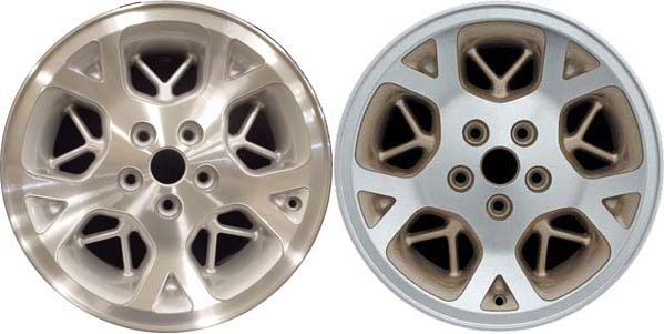 Jeep Grand Cherokee Wheels Rims Wheel Rim Stock OEM Replacement Unique 2015 Jeep Grand Cherokee Bolt Pattern