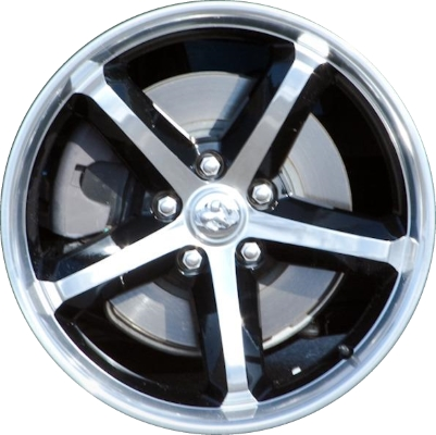 Dodge Charger Wheels Rims Wheel Rim Stock OEM Replacement Impressive Dodge Charger Lug Pattern