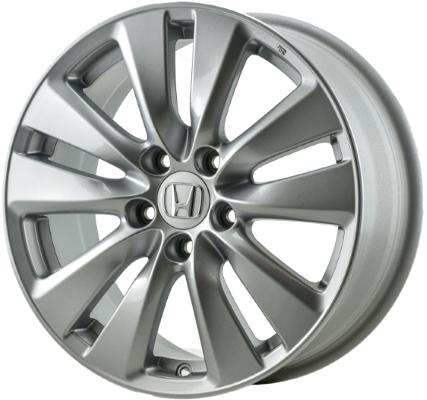 Honda Accord Wheels Rims Wheel Rim Stock Oem Replacement