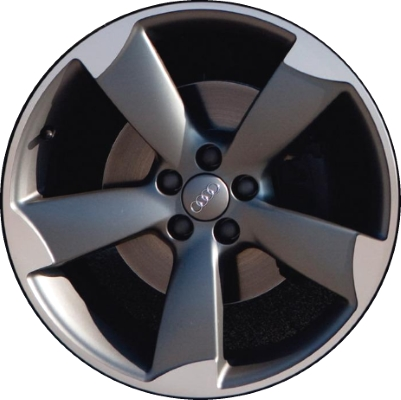 Audi A4 Wheels Rims Wheel Rim Stock OEM Replacement