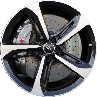 Audi Rs7 Wheels Rims Wheel Rim Stock Oem Replacement