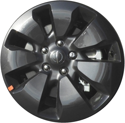Chrysler Pacifica Rims For Sale: Chrysler Pacifica Wheels Rims Wheel Rim Stock OEM Replacement