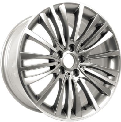 BMW Rims Style >> Aly71582 Bmw Hybrid 5 528i 535i 550i 640i 650i Rim Machined 36116851071
