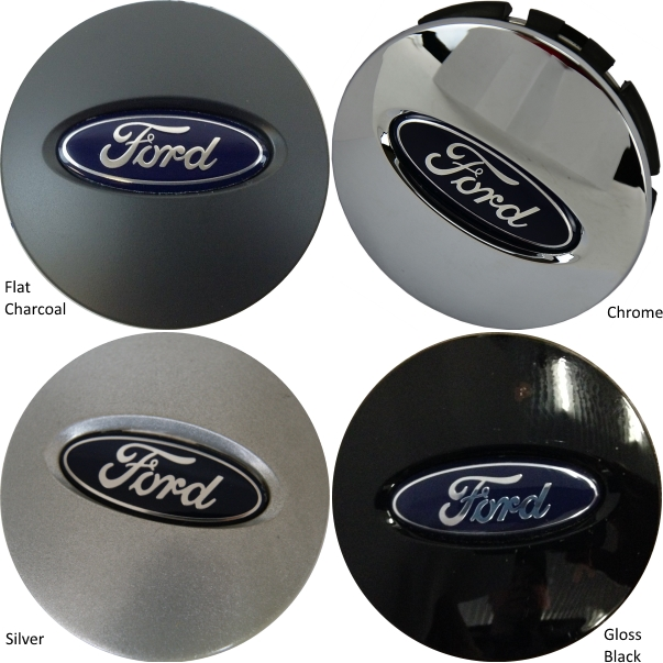 Buy Ford Edge Center Caps Factory Oem Hubcaps Stock Online