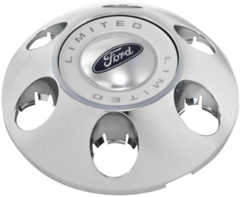 Genuine Wheel Cover 8L3Z-1130-H