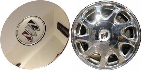 Buy Buick Regal Center Caps Factory OEM Hubcaps Stock Online