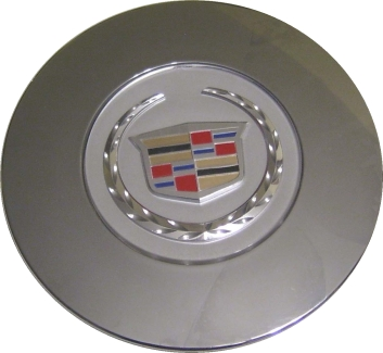 Buy Cadillac Dts Center Caps Factory Oem Hubcaps Stock Online