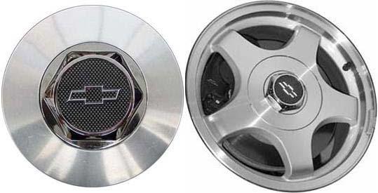 Buy Chevrolet Monte Carlo Center Caps Factory Oem Hubcaps