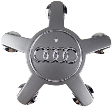 Audi A7 Center Caps Factory Oem Hubcaps Stock Buy Online