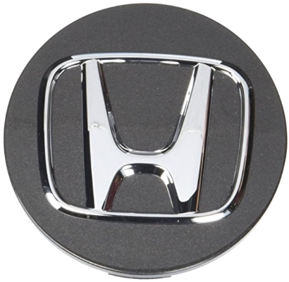 C64048 Honda Accord, Fit, Odyssey Dark Grey Center Cap #08W17SEA6M00B3
