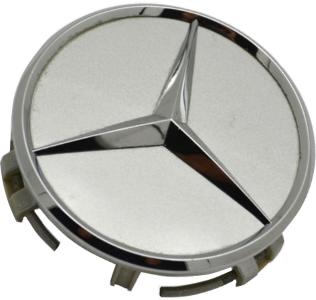 For 2006 Mercedes CLS55 AMG Wheel Cap 54777JT Wheel Cap