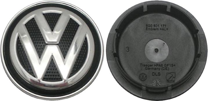 ... b1260b876 Buy Volkswagen Jetta Center Caps Factory OEM Hubcaps Stock Online ...