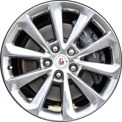 Cadillac XTS Wheels Rims Wheel Rim Stock OEM Replacement