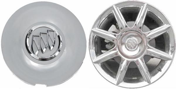 Buy Buick Lacrosse Center Caps Factory Oem Hubcaps Stock