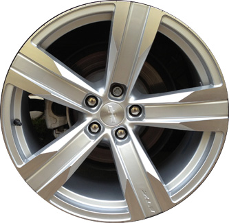 Chevrolet Camaro Wheels Rims Wheel Rim Stock Oem Replacement