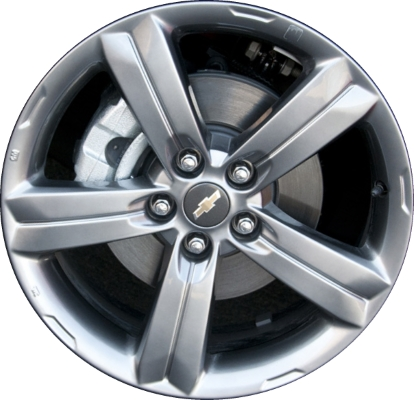 2012 Chevy Cruze Tire Size >> Chevrolet Sonic Wheels Rims Wheel Rim Stock OEM Replacement