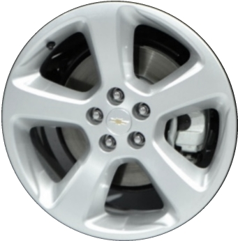 "2012 Chevy Cruze Tire Size >> 2014 Malibu LT 18"" wheels on a gen 2 cruze?"