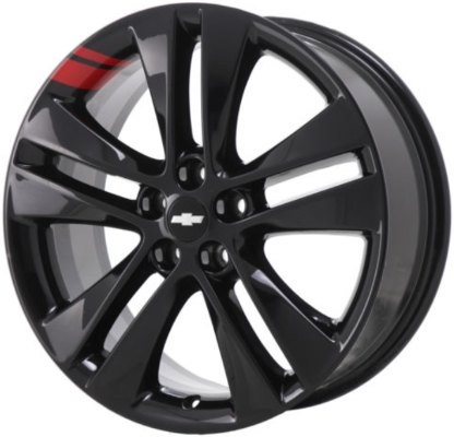 Chevrolet Trax Wheels Rims Wheel Rim Stock OEM Replacement