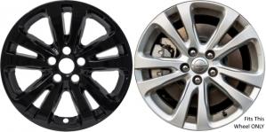 2002-2004 Fit Oldsmobile Bravada Front Ceramic Brake Pads PCD882