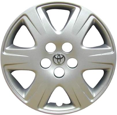 Toyota Corolla Hubcaps Wheelcovers Wheel Covers Hub Caps ...
