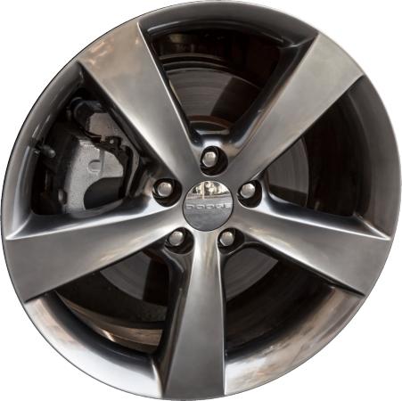 Dodge Dart Tire Size >> Dodge Dart Wheels Rims Wheel Rim Stock OEM Replacement