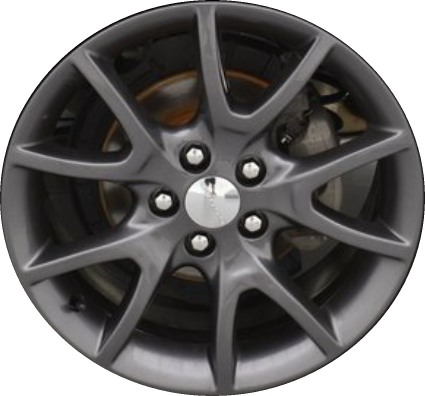 dodge dart wheels rims wheel rim stock oem replacement. Black Bedroom Furniture Sets. Home Design Ideas
